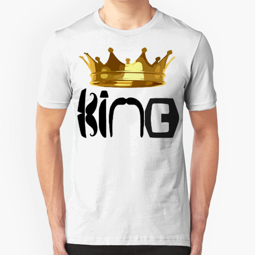 show a picture of a king crown